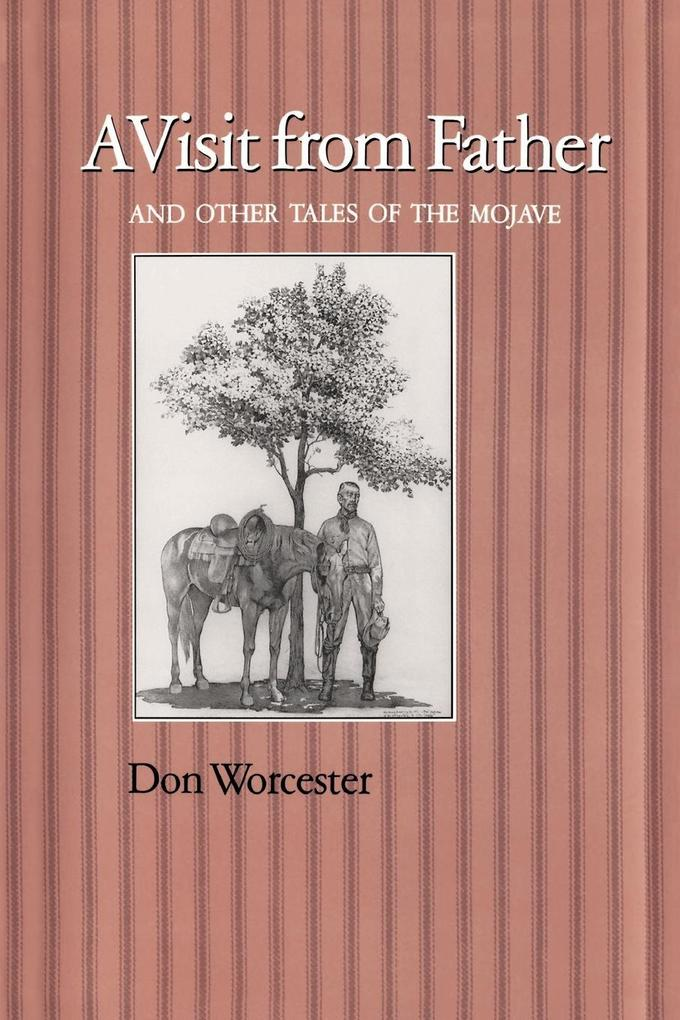 A Visit from Father: And Other Tales of the Mojave als Taschenbuch