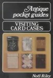 VISITING CARD CASES P als Taschenbuch
