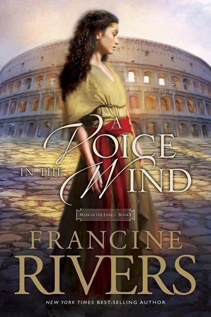 A Voice in the Wind als Taschenbuch