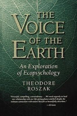 Voice of the Earth als Taschenbuch