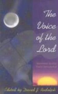 The Voice of the Lord als Taschenbuch