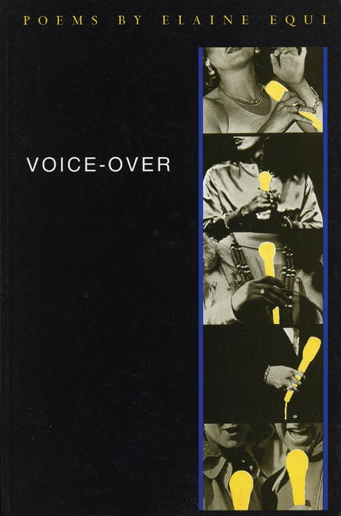 Voice-Over als Taschenbuch