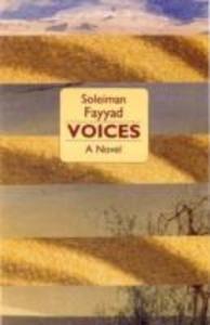 Voices als Buch