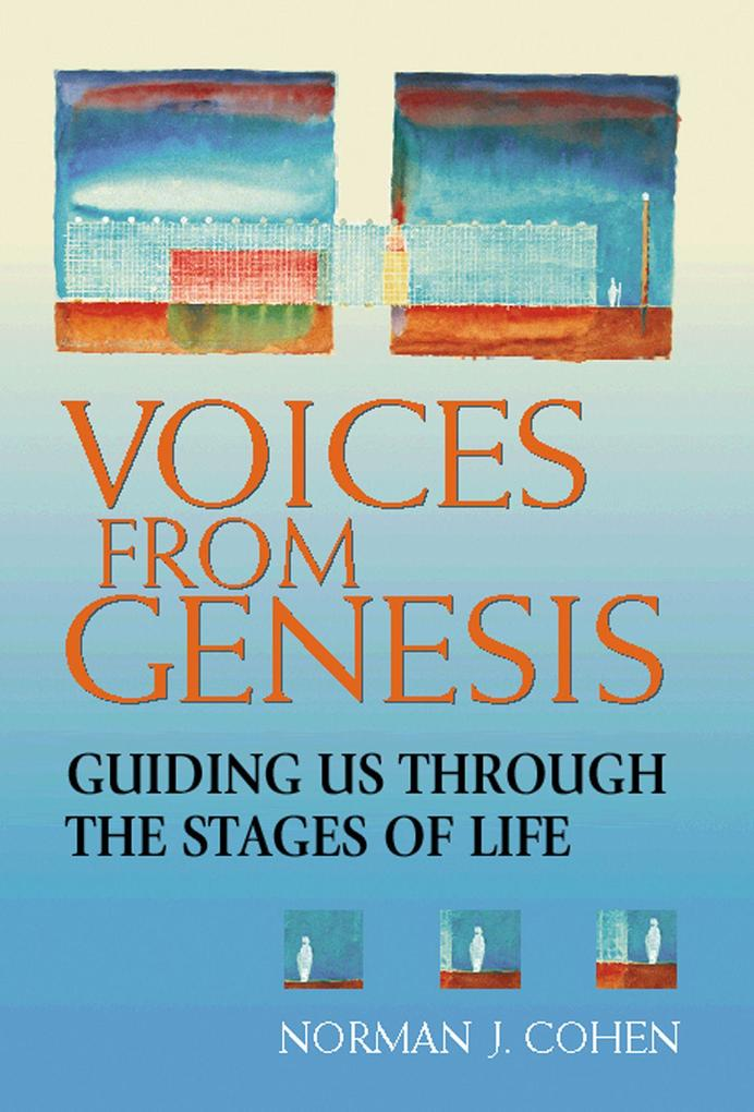 Voices from Genesis: Guiding Us Through the Stages of Life als Taschenbuch