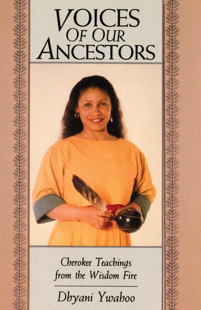 Voices of Ancestors als Taschenbuch