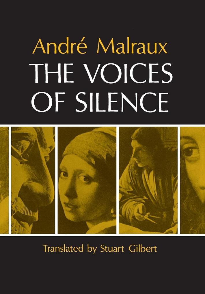 The Voices of Silence als Taschenbuch