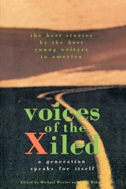 Voices of the Xiled als Taschenbuch