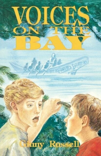 Voices on the Bay als Taschenbuch