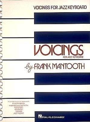 Frank Mantooth als Taschenbuch