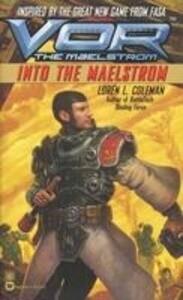 Into the Maelstrom als Taschenbuch