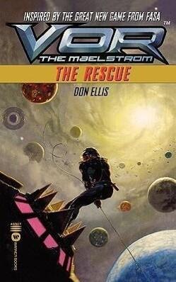 Vor: The Rescue als Taschenbuch