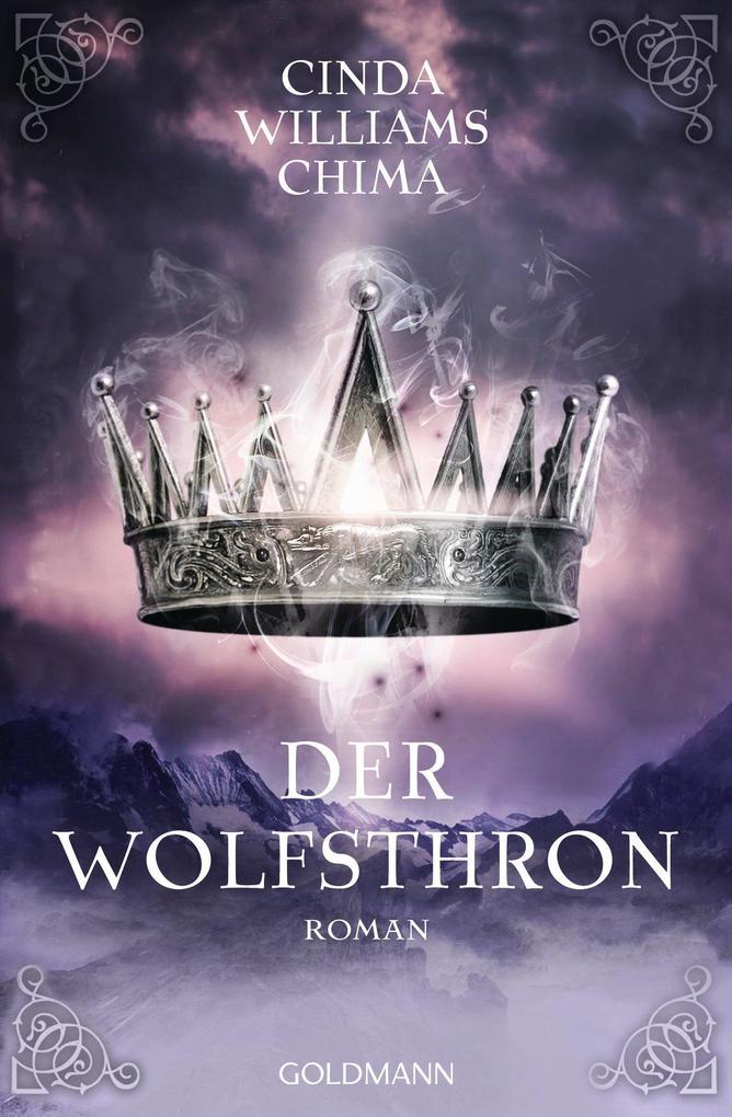 Seven Realms 03. Der Wolfsthron als eBook von Cinda Williams Chima