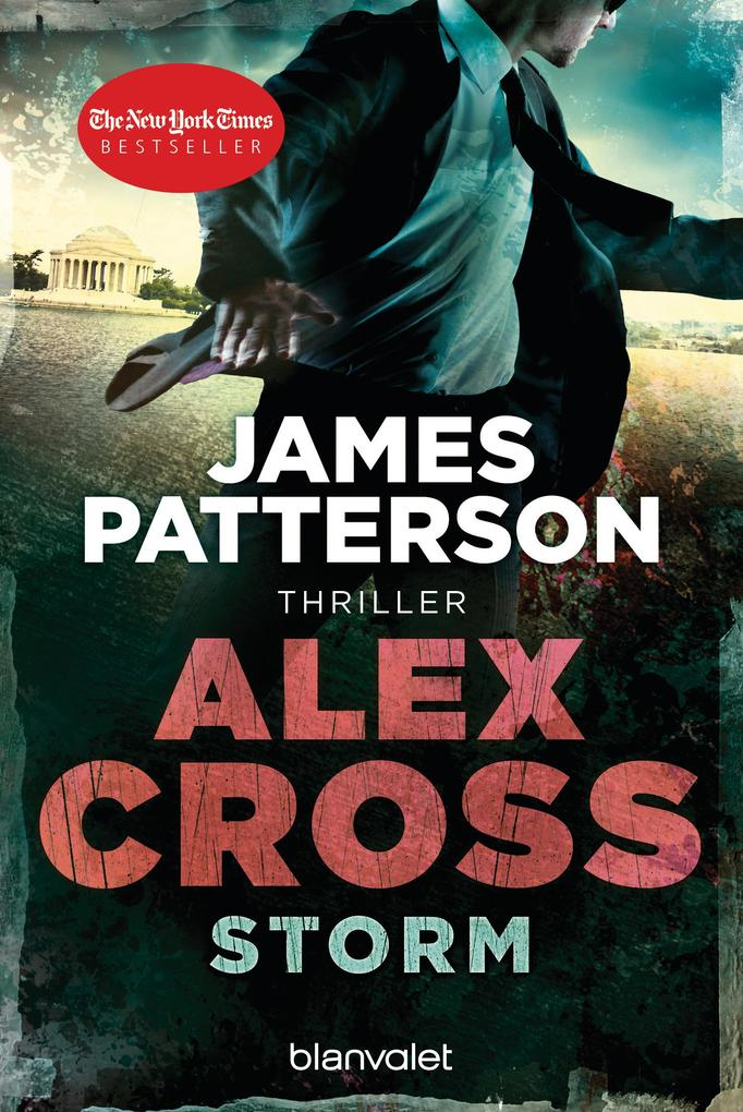 Storm - Alex Cross 16 - als eBook