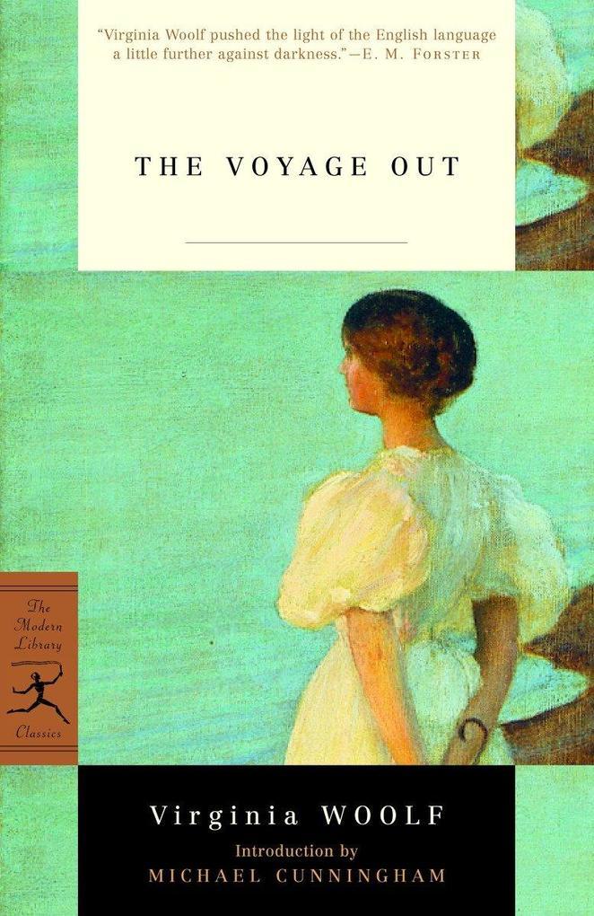The Voyage Out als Taschenbuch