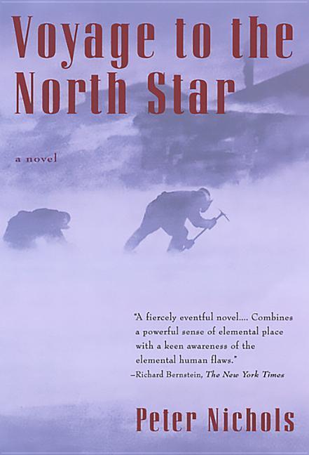 Voyage to the North Star als Taschenbuch