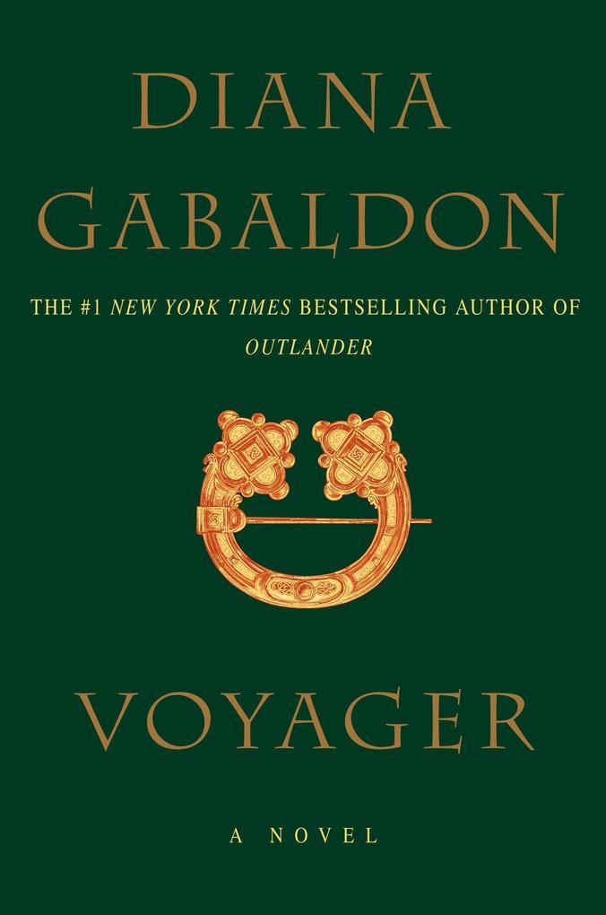 Voyager als Taschenbuch