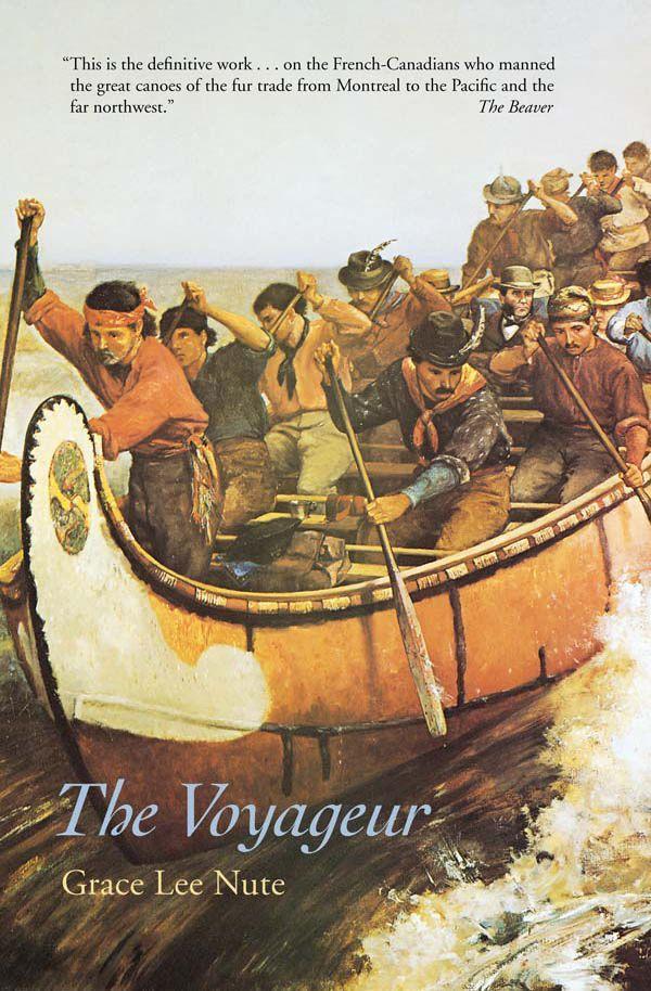 Voyageur als Taschenbuch