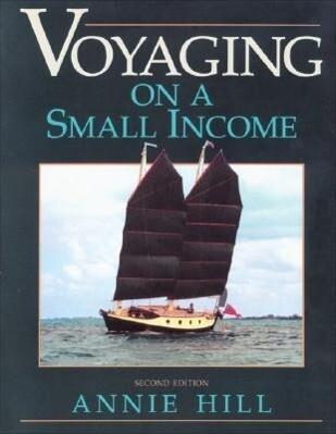 Voyaging on a Small Income als Taschenbuch