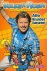 Alle Kinder tanzen - Liederbuch