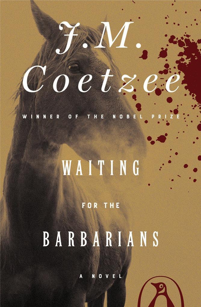Waiting for the Barbarians als Taschenbuch