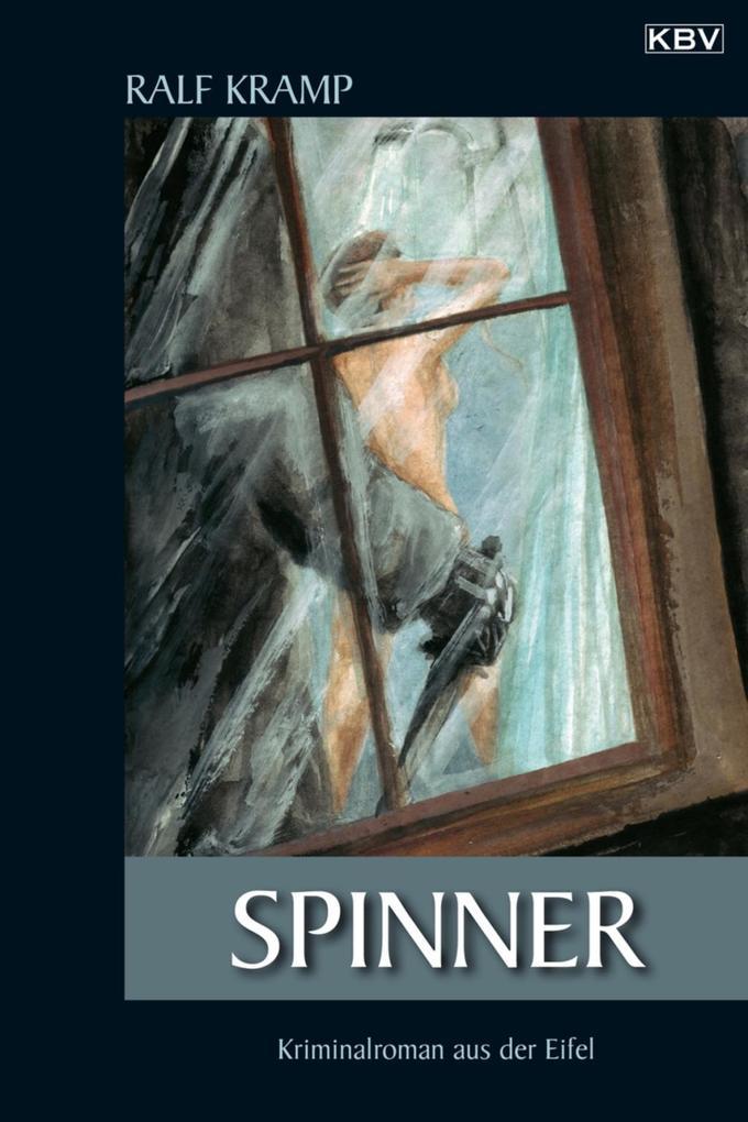 Spinner als eBook von Ralf Kramp