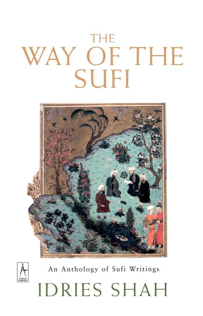 The Way of the Sufi als Taschenbuch