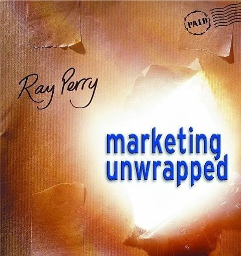 Marketing Unwrapped als Taschenbuch