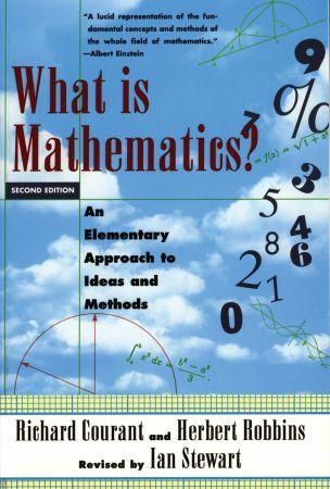 What Is Mathematics? als Taschenbuch