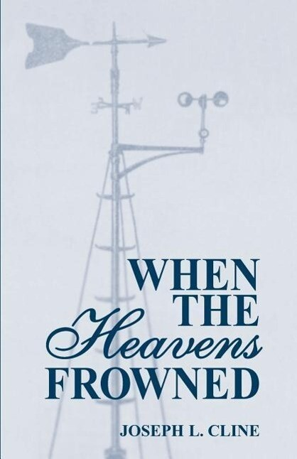 When the Heavens Frowned als Taschenbuch