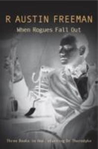 When Rogues Fall Out als Taschenbuch