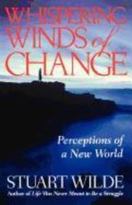 Whispering Winds of Change als Taschenbuch