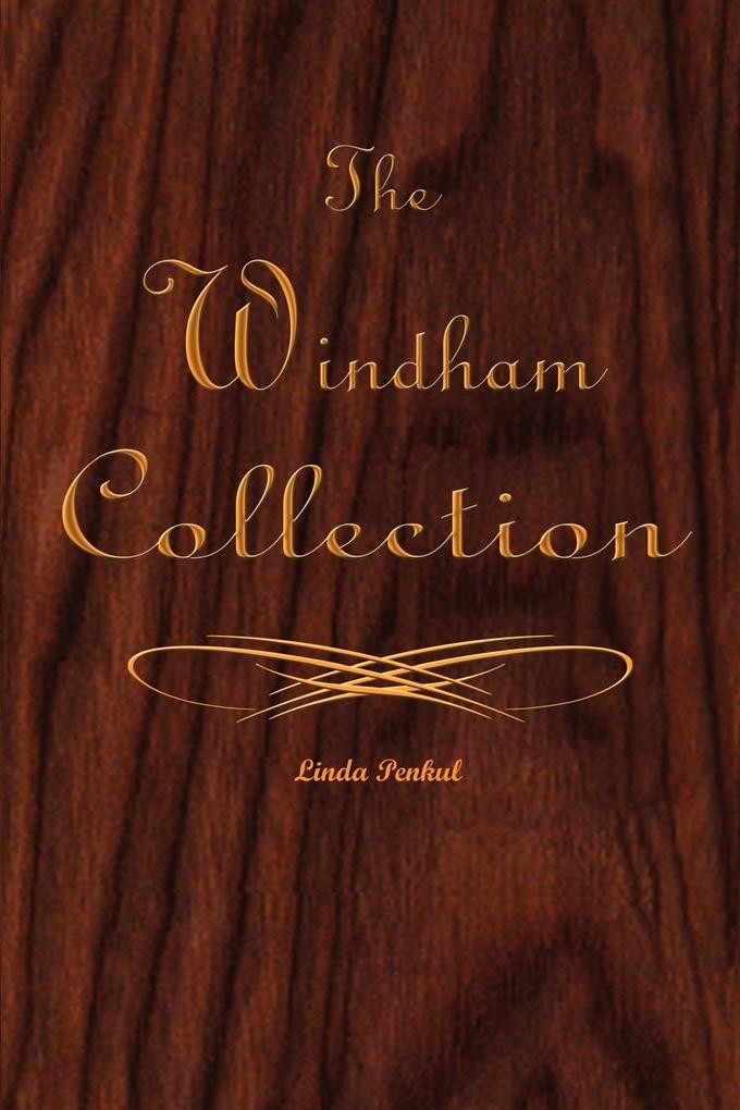 The Windham Collection: Seasons of Change I a Series of Poetic Literature als Taschenbuch