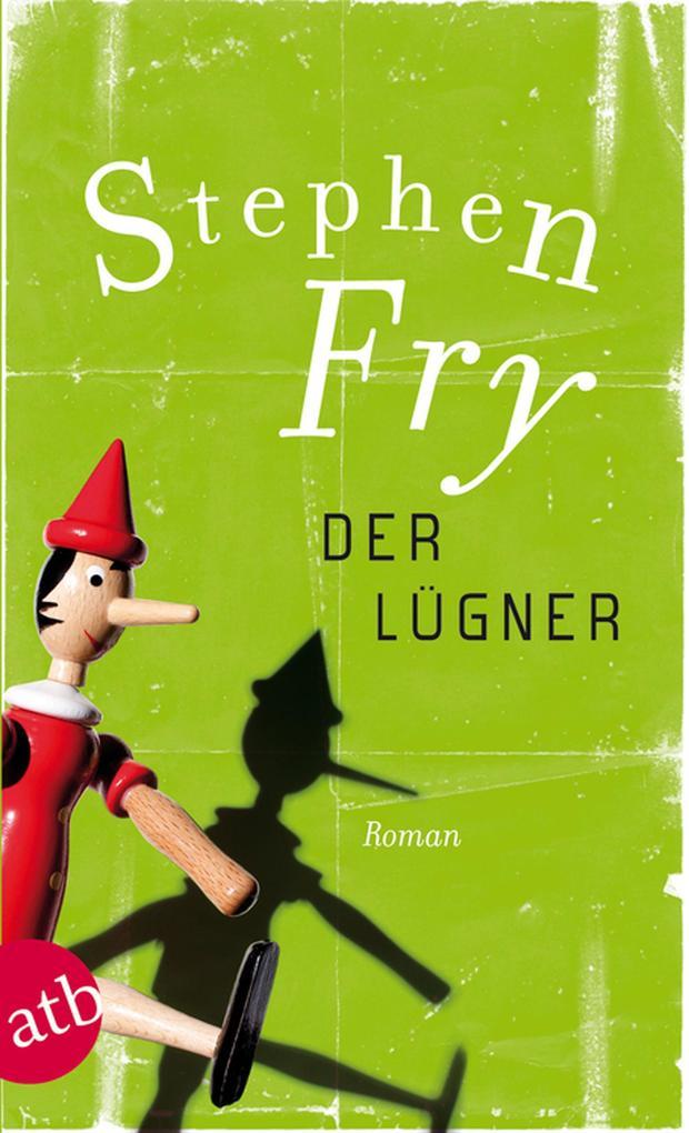 Der Lügner als eBook von Stephen Fry