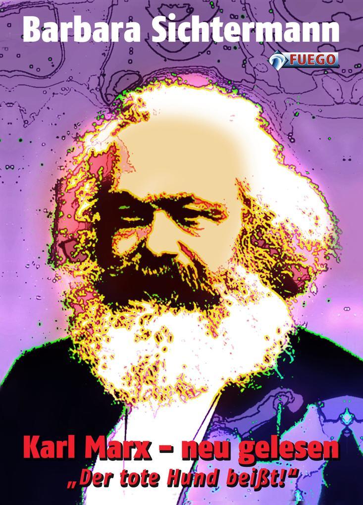 Karl Marx - neu gelesen als eBook