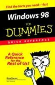 Windows 98 als Buch