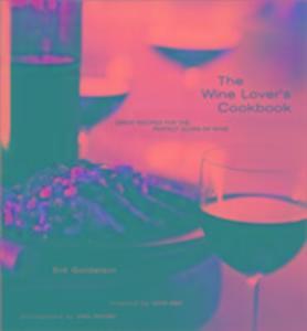 Wine Lovers Cookbook  Pb als Taschenbuch