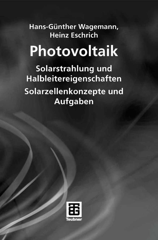 Photovoltaik als eBook