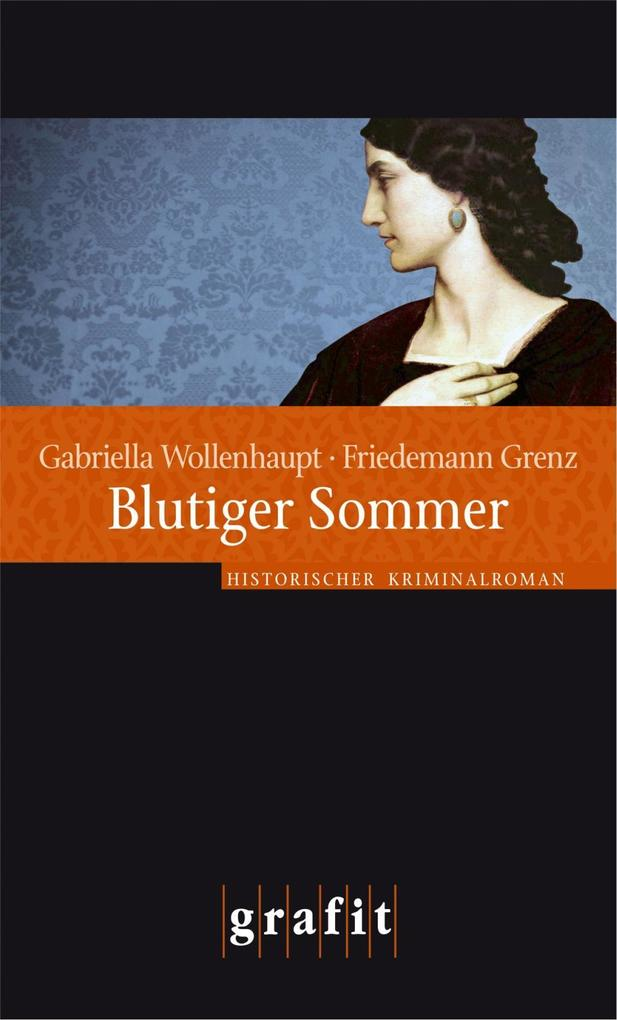 Blutiger Sommer als eBook