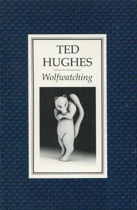 Wolfwatching als Buch