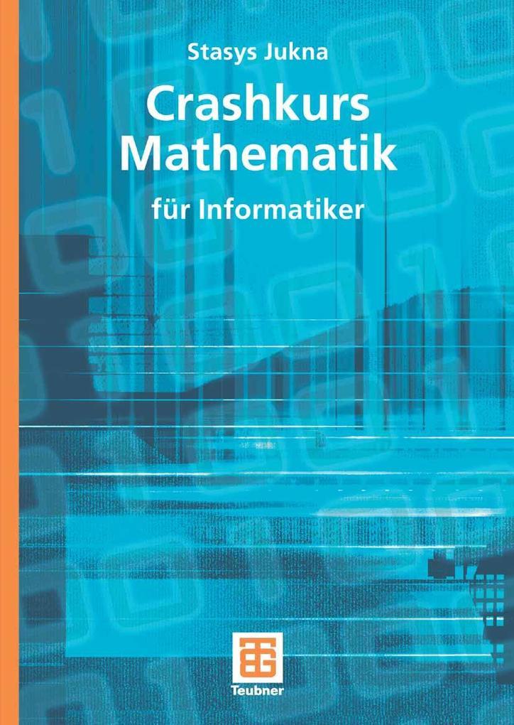 Crashkurs Mathematik als eBook