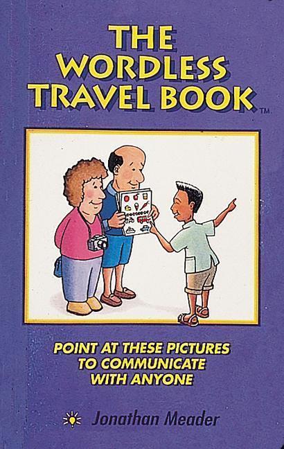 Wordless Travel Book als Taschenbuch
