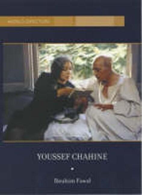 Youssef Chahine als Taschenbuch