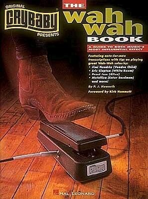 Crybaby Presents the Wah-Wah Book als Taschenbuch
