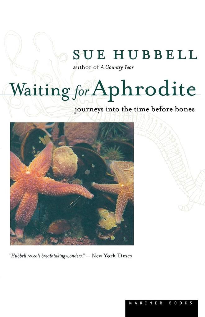 Waiting for Aphrodite: Journeys Into the Time Before Bones als Taschenbuch
