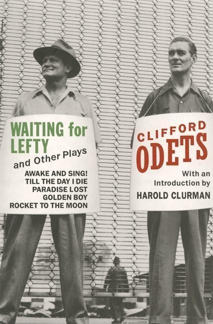"""Waiting for Lefty"" and Other Plays als Taschenbuch"