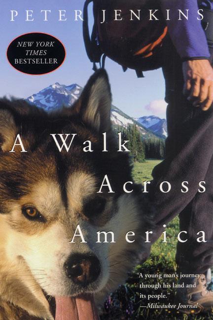 A Walk Across America als Taschenbuch