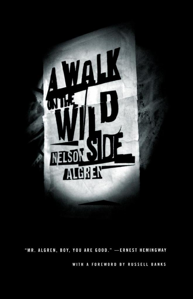 A Walk on the Wild Side als Taschenbuch