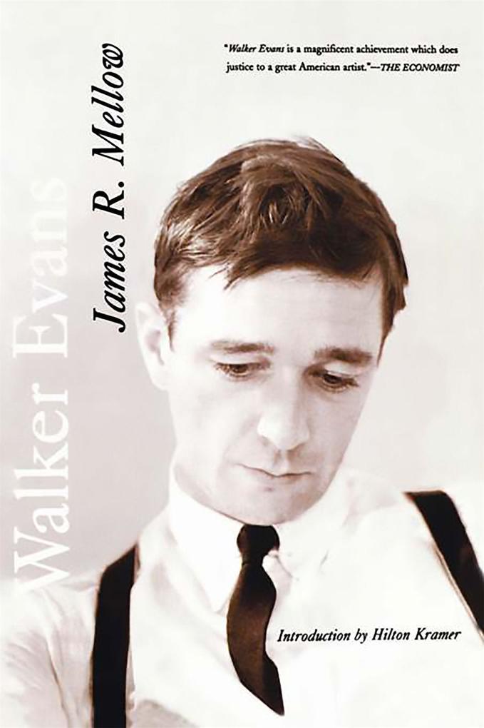 Walker Evans als Taschenbuch