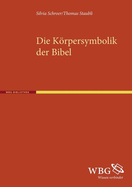 Die Körpersymbolik der Bibel als Buch