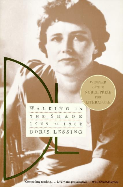 Walking in the Shade: Volume Two of My Autobiography--1949-1962 als Taschenbuch